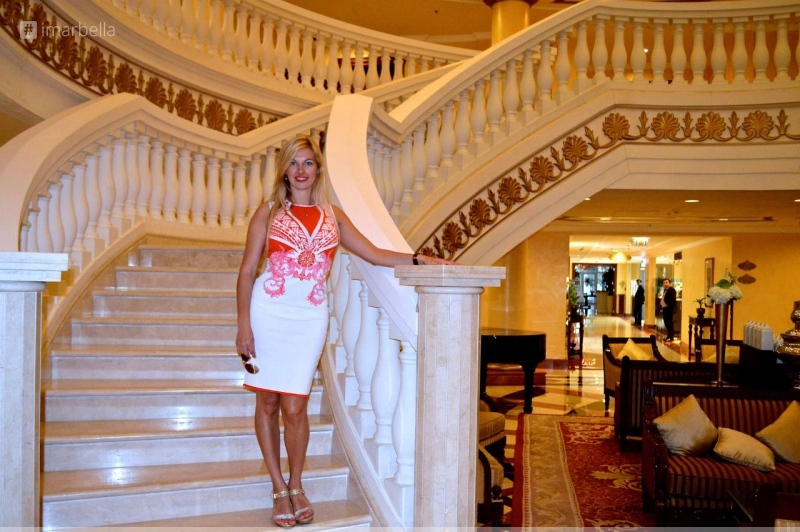Annika Urm Column: Dubai Wonder and Bubble