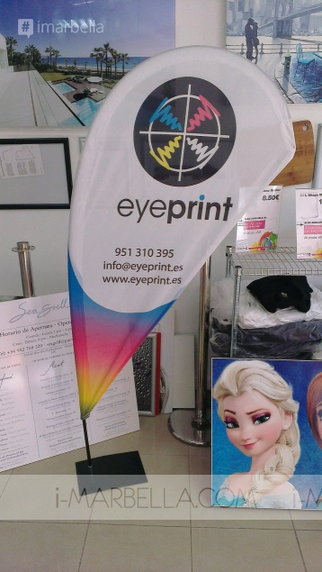 Eyeprint: For All Your Printing Needs on the Costa del Sol!