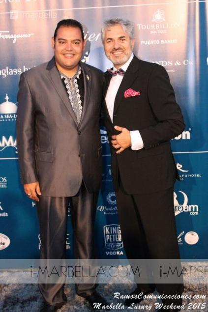 Marbella Luxury Weekend 2015 on June 4-7 in Pictures