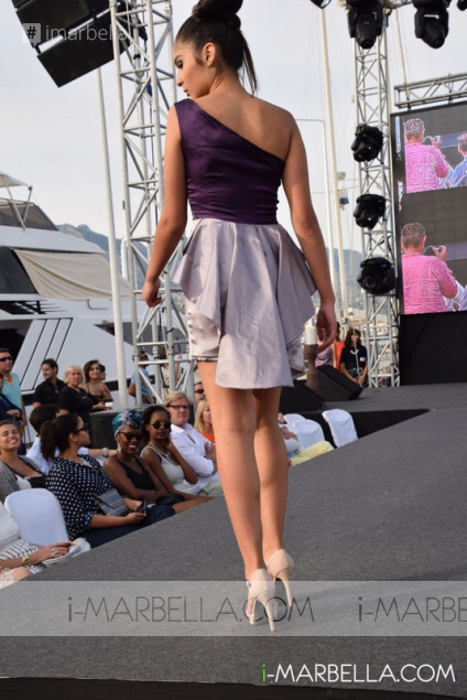 Marbella Luxury Weekend 2015 on June 7, 2015, in Pictures