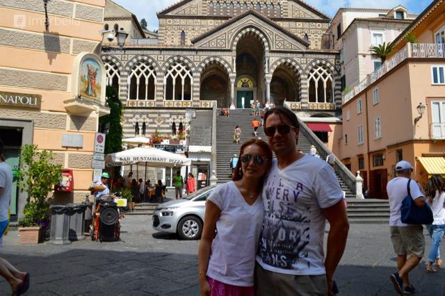 Annika Urm Column: Sorento, Positano, and Amalfi