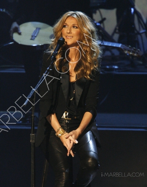 Celine Dion Experienced Emotional Rollercoaster After Birth