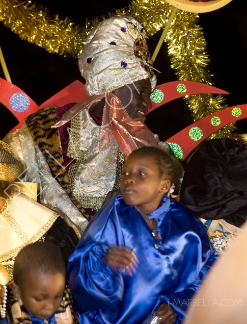 GALLERY:Magical Night with the Marbella Magos (3 Kings to You)