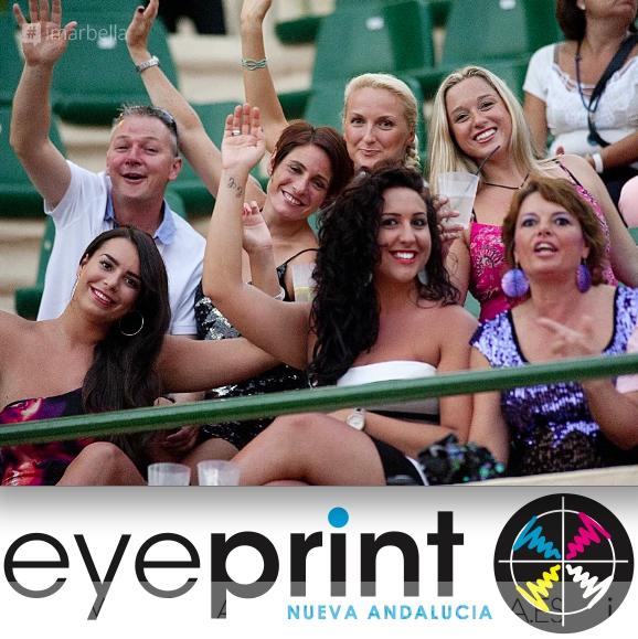 EyePrint's Latest Business Card Offer
