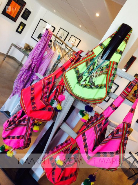 Anette's and Bea's Pop-Up Store @ Kasser Rassu: Gallery
