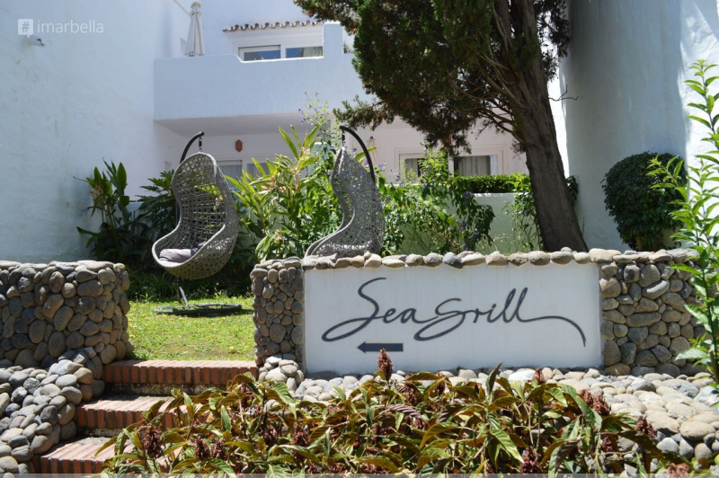 Sea Grill: Exclusive Lunch and Dining Experience