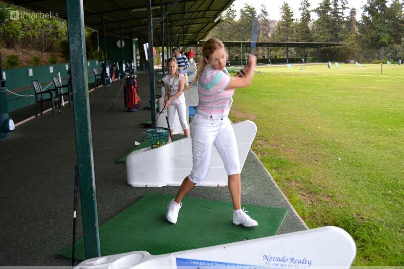 Enjoy Golf Academy Review