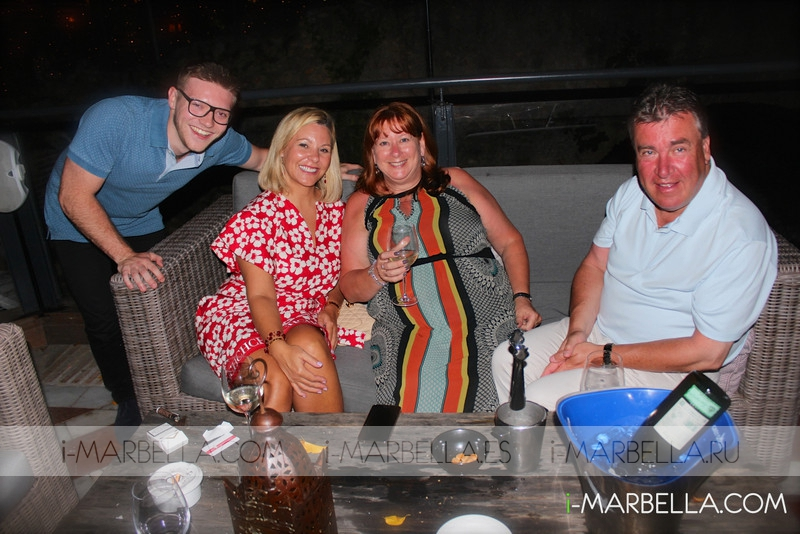 Party @ Suite on July 4, 2015