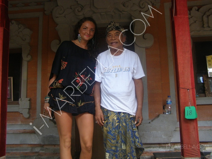 Ketut Liyer, The Healer Of Eat, Pray and Love in Bali is a Celebrity!