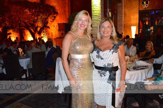 Inside Eva Longoria's Visit to La Soirée with Annika Urm