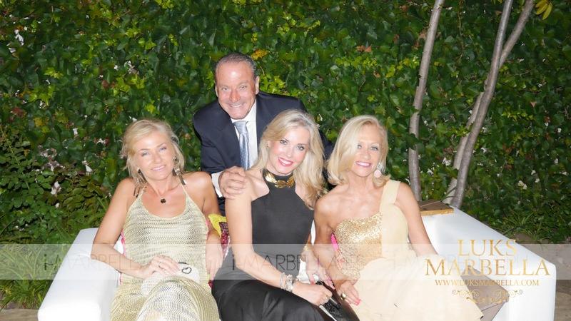 Luks Marbella Fashion Awards 2015