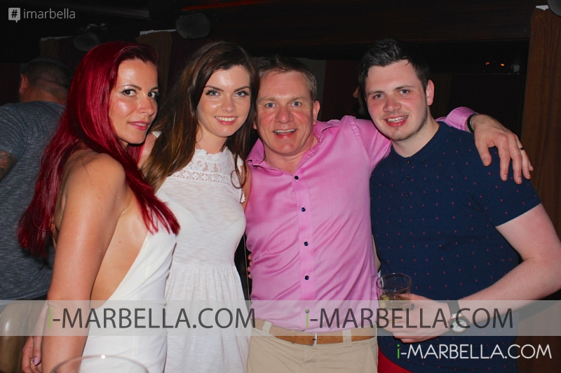 Suite and Uni Party Pictures from July 26, 2015