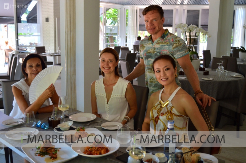 De Medici Marbella Food Review