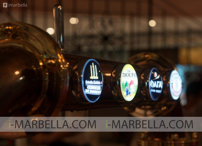 AMBROSÍA, the First Gourmet Market in Marbella: GALLERY
