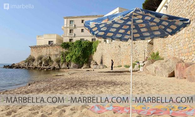 Saudi King Went to Côte d'Azur Instead of Marbella