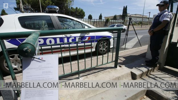 Saudi King Went to Côte d'Azur Instead of Marbella
