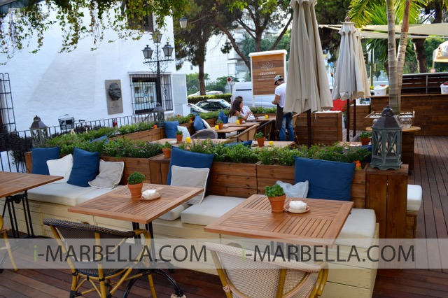 New Coeliac Restaurant in Marbella – Celicioso Gluten-Free – Bakery, Food, and Drinks