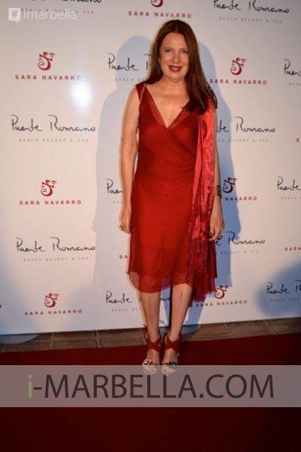 Sara Navarro Luxury Shoes at Puente Romano Beach Resort&Spa