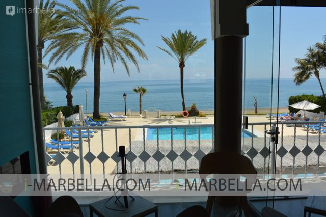 Annika Urm Column: Unbelievable Summer in Marbella in June 2015