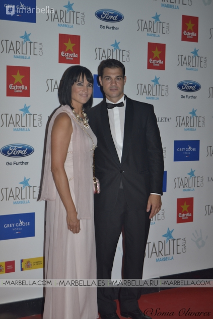 Starlite 2015 Gala Red Carpet Photocall: Vol. 1