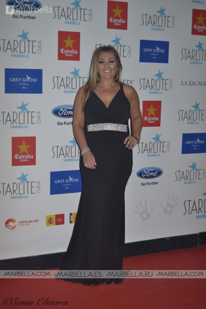 Starlite 2015 Gala Red Carpet Photocall: Vol. 1