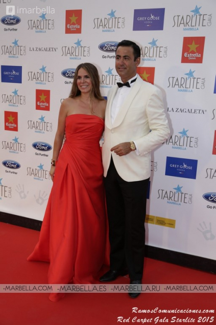 Starlite 2015 Gala Red Carpet Photocall: Vol. 2
