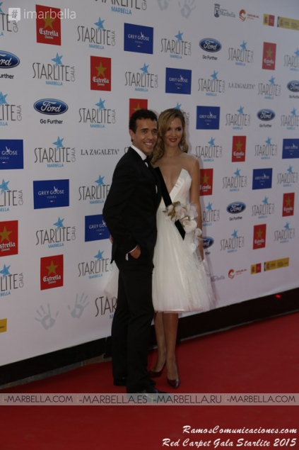 Starlite 2015 Gala Red Carpet Photocall: Vol. 2