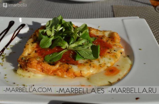 Marbella Pizza Kitchen - Authentic Wood Oven Pizza in Marbella
