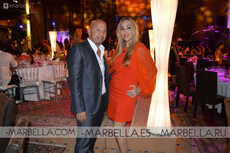 Annika Urm Column: July 2015 in Marbella Signified by Opening of New Venues
