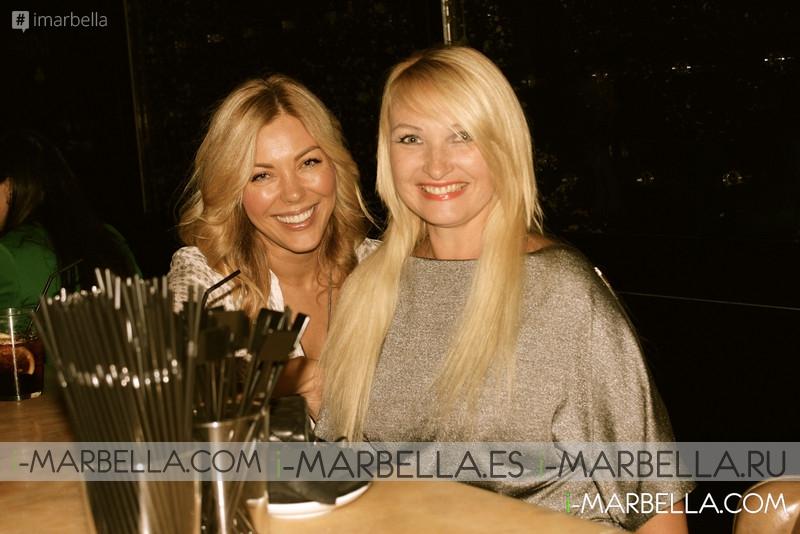 Suite Marbella Surprises Again on September 11, 2015