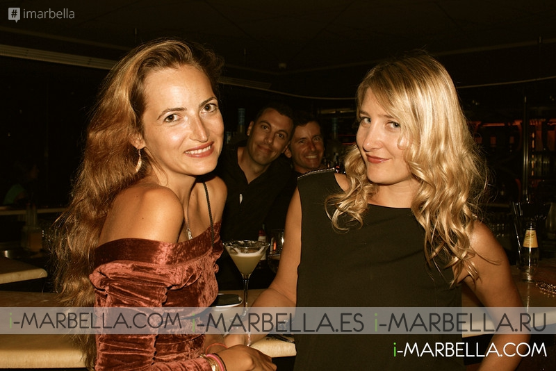 Suite Marbella Surprises Again on September 11, 2015