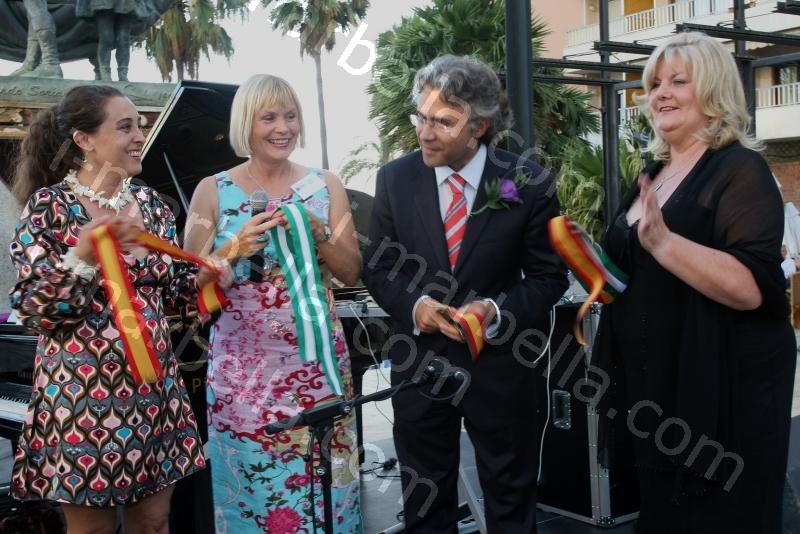 Marbella's 1st International Art Festival
