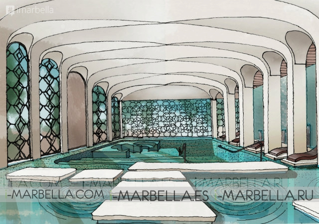 New Fantastic Treatments at Six Senses Spa in Marbella