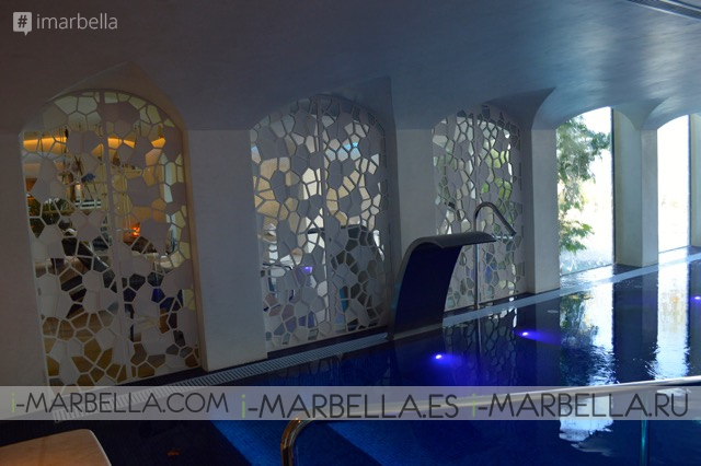 New Fantastic Treatments at Six Senses Spa in Marbella