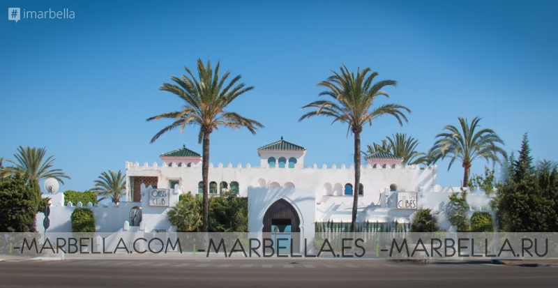 Les Cubes Marbella: A Fantastic Journey of Flavours