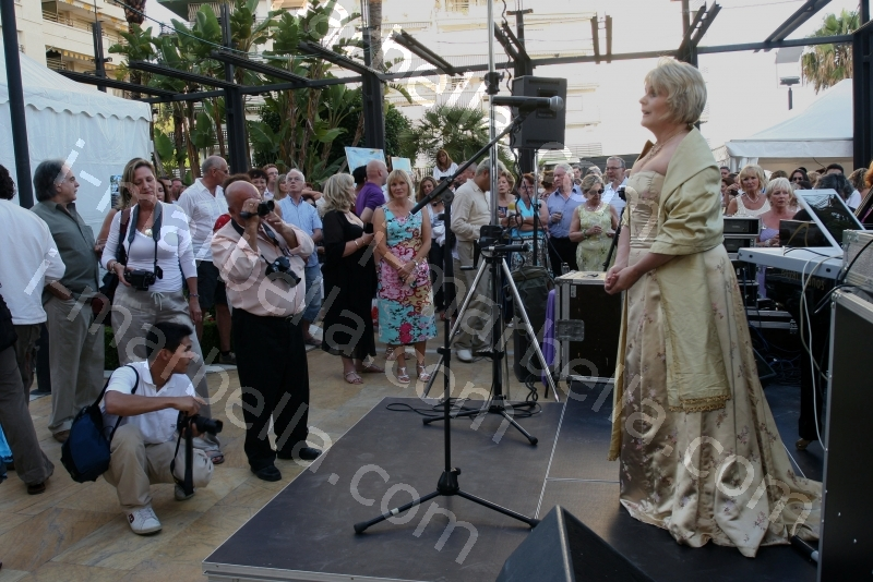 Marbella's 1st International Art Festival