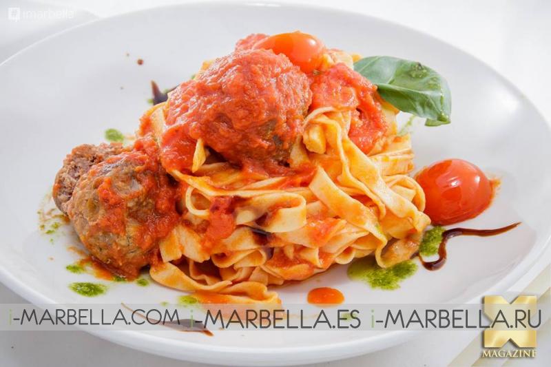 JAM Puerto Banus Dishes in Pictures