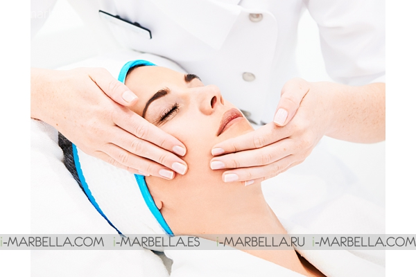 World's Best Spa Brand 2015: QMS MediCosmetics Used at Six Senses Spa Marbella
