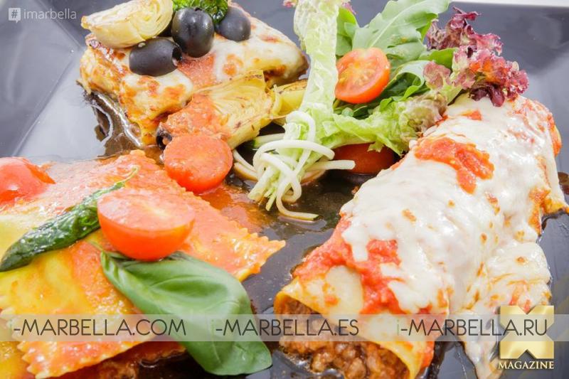 Gourmet Smoothies @ JAM Puerto Banus On October 2, 2015