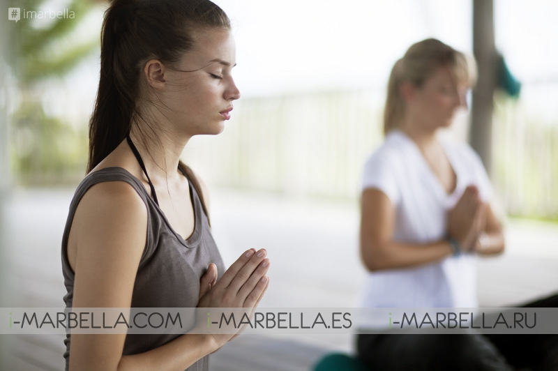 New NdP Yogic Programmes at Six Senses Spa Marbella