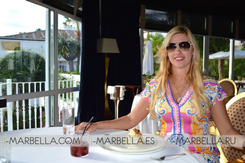 Food Review: Gourmet Lunch @ Healthouse Las Dunas