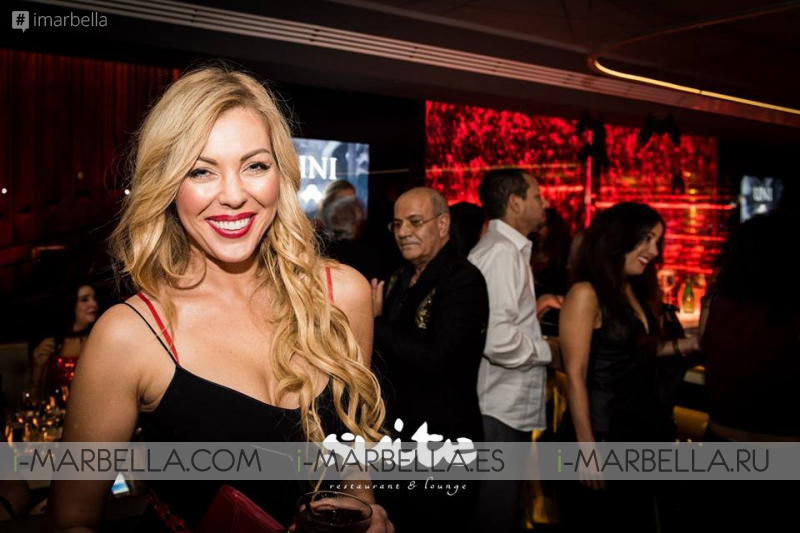 Halloween 2015 at Sea Grill, Suite, and UNI @ Puente Romano: Gallery Vol. 1