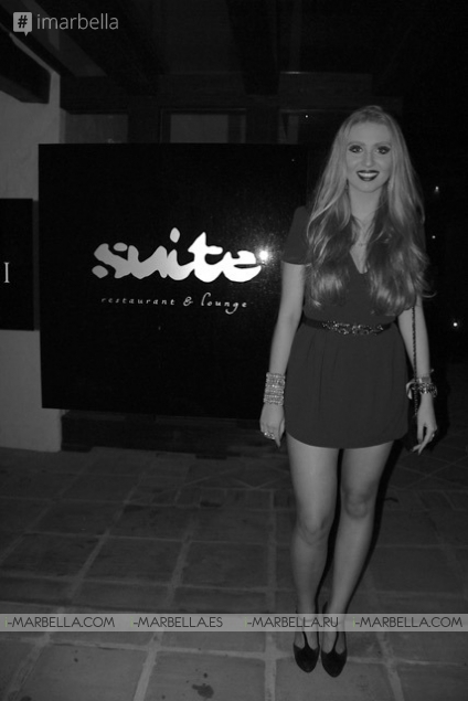 Halloween Party 2015 @ Suite Marbella: Vol. 3
