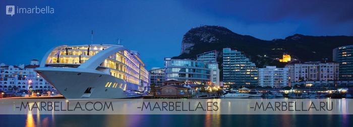 La Sala Restaurant in Gibraltar is Really Making Waves