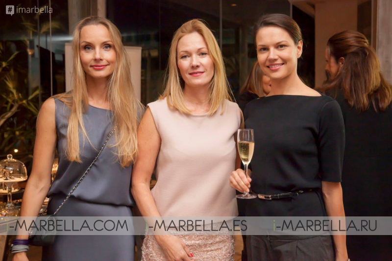 Coctail Party Gallery with by kariné @ Puente Romano Beach Resort and Spa on November 13, 2015