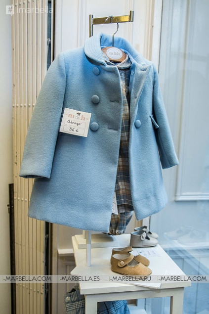 Princess Charlotte's Dress Designed by Spanish Designer Margarita Pato Cid