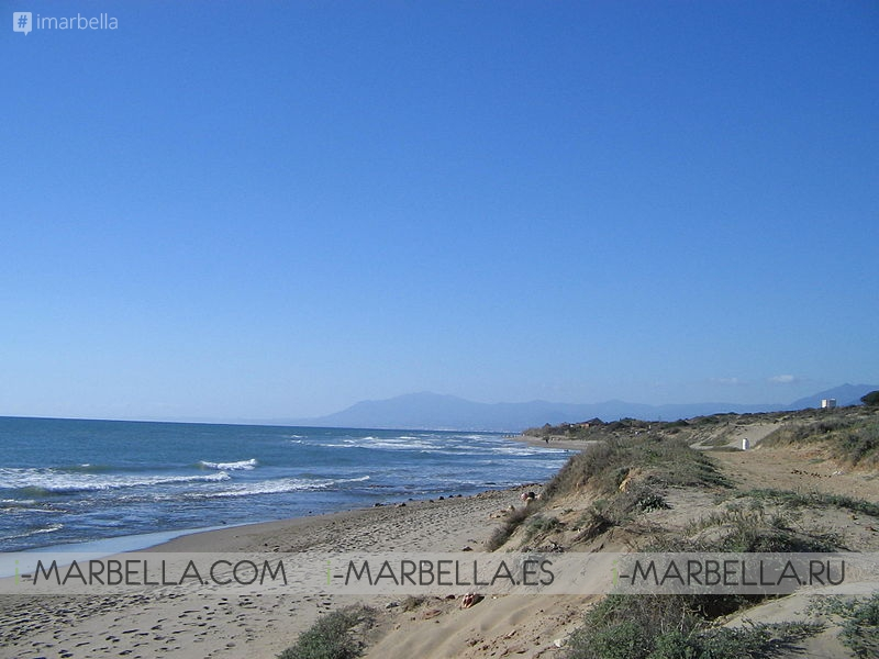Historia de Marbella