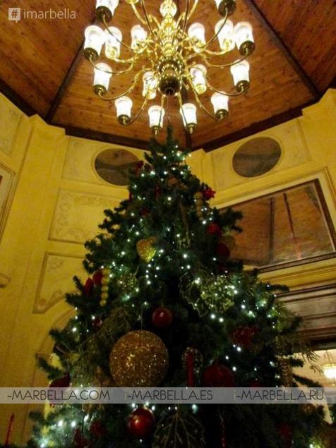 Saeko Hamada Column #34: My Christmas 2015
