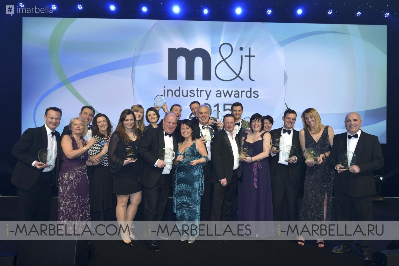 M&IT Awards Finalists 2016: Puente Romano Beach Resort and Spa