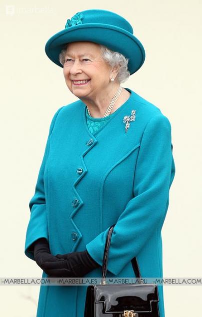 King Felipe VI and Queen Letizia of Spain Postpone Their Visit to the UK